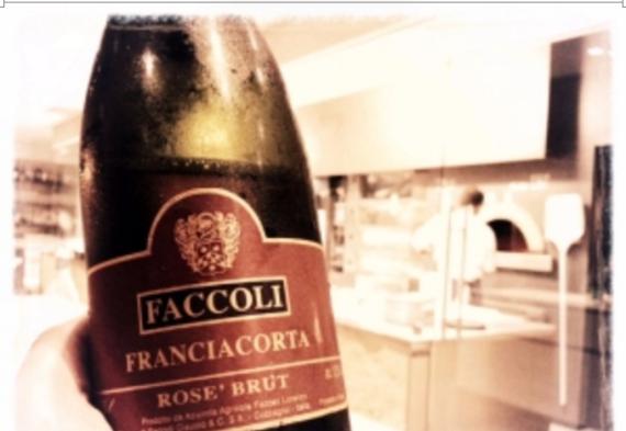 Franciacorta Faccoli